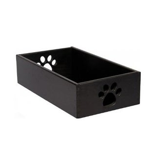 Dynamic Accents Small Pet Toy Box Pet Toy Box