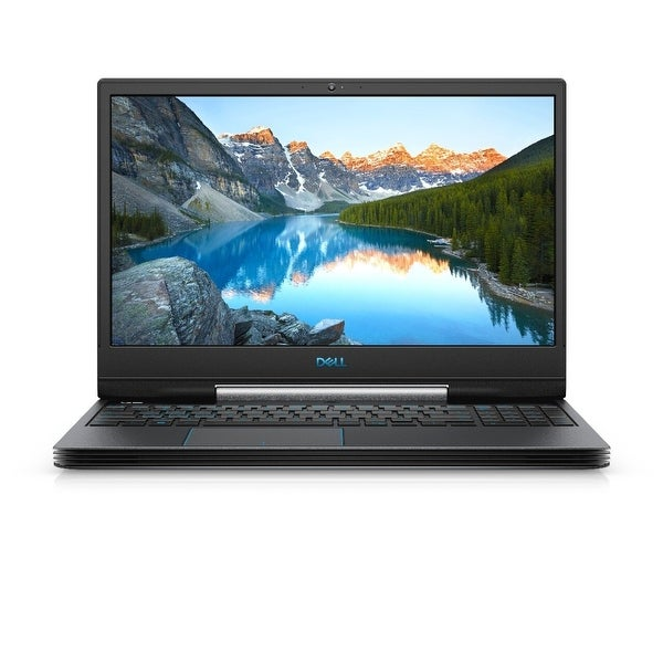 """Dell G5 5590 Intel Core i7-8750H X6 4.1GHz 16GB 1.3TB 15.6"""" Win10,Black"""