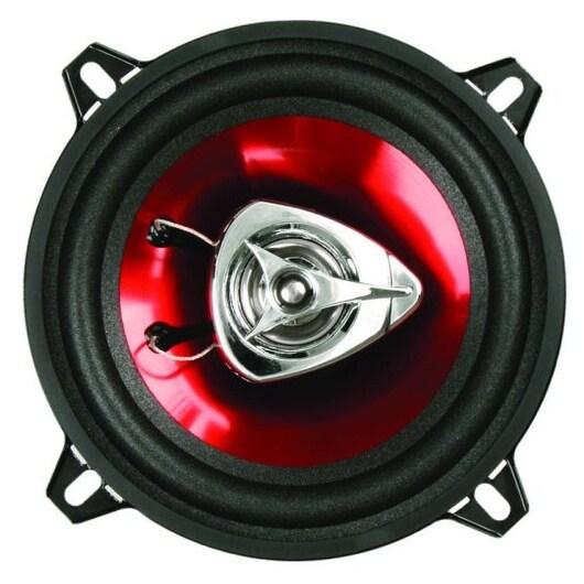 "Boss Chaos Exxtreme Series 5.25"" 200 Watt 2-Way Full Range Speaker"