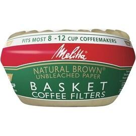 Melitta Brown Coffee Filter