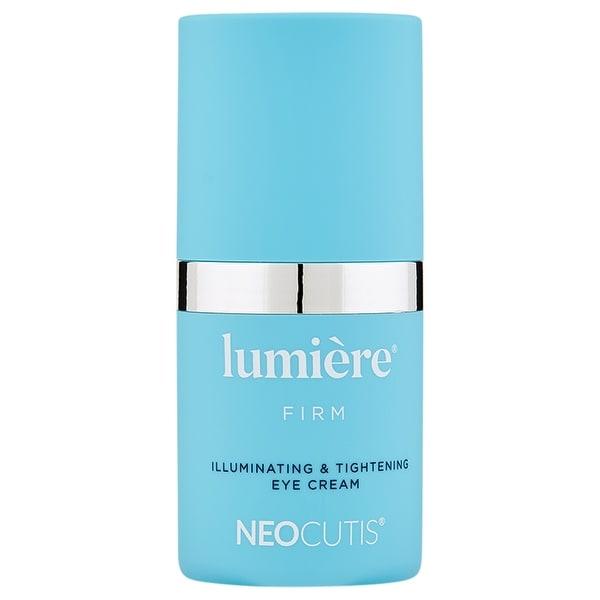 Neocutis Lumiere Firm Illuminating and Tightening Eye Cream 15 ml. Opens flyout.