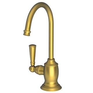 Newport Brass 2470-5613 Jacobean Single Handle Hot Water Dispenser