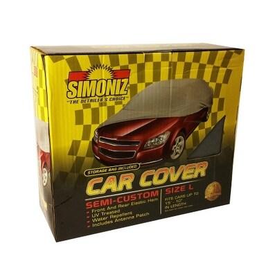 Simoniz Car Cover, Large