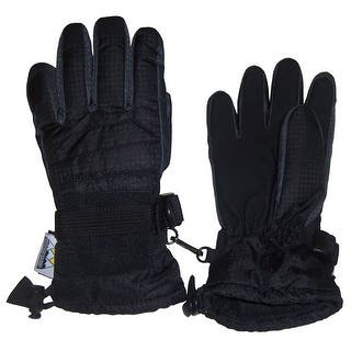 NICE CAPS Women's Thinsulate and Waterproof Premium Winter Ski Gloves|https://ak1.ostkcdn.com/images/products/is/images/direct/d46afc56c6b87b49f041f4396e53a84cae345f84/NICE-CAPS-Women%27s-Thinsulate-and-Waterproof-Premium-Winter-Ski-Gloves.jpg?impolicy=medium