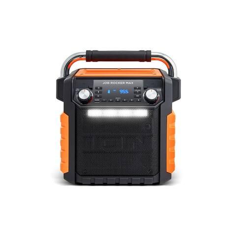 Ion Job Rocker Max Speaker