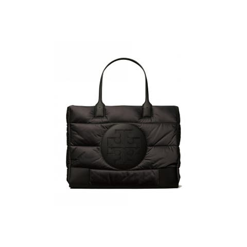 Tory Burch Ella Puffy Quilted Tote