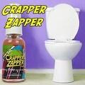 Crapper Zapper 2 Pack - Thumbnail 1