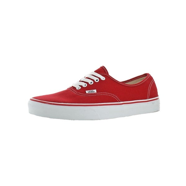 Shop Vans Mens Atwood Skate Shoes Classic Low-Top - 11