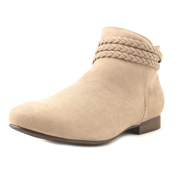New Directions Tillie Women Taupe Boots