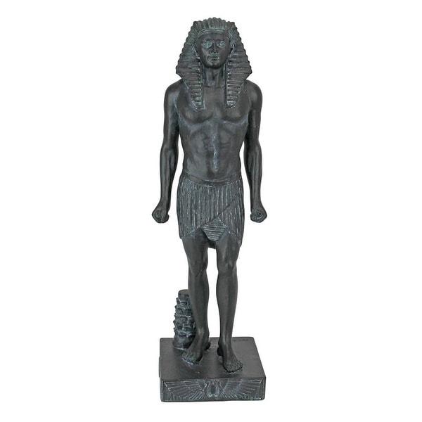 Shop Design Toscano Antinous as Egyptian God Osiris Statue - Free