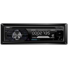 Boss Din BT CD MP3 AM FM Receiver