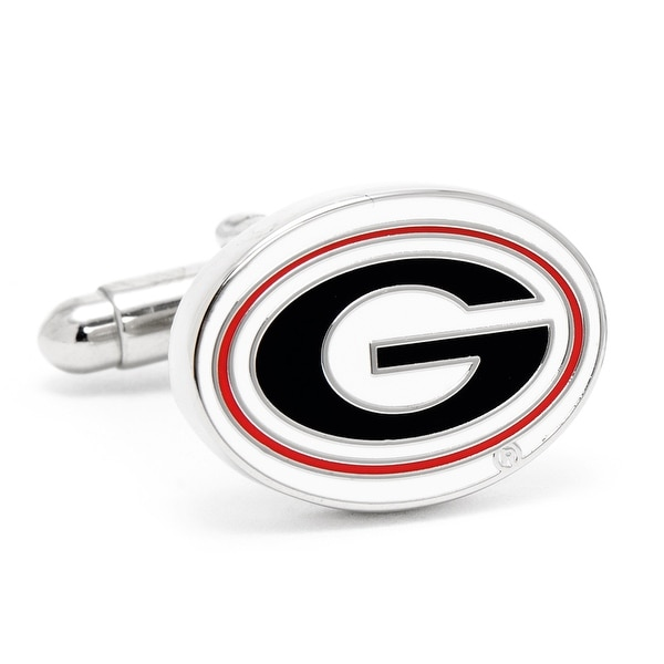 University of Georgia Bulldogs Cufflinks