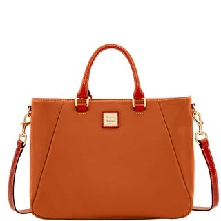 Dooney   Bourke Handbags   Shop our Best Clothing   Shoes Deals Online at  Overstock.com 63a4f32f4e