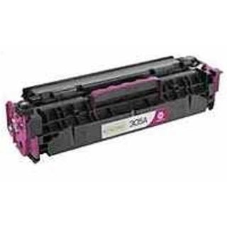 Compatible HP CE413A-R Remanufactured HP CE413A Laser Toner (Refurbished)