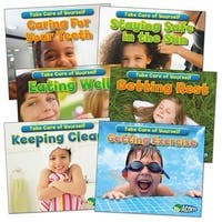 Take Care of Yourself! - Paperback (Set of 6)