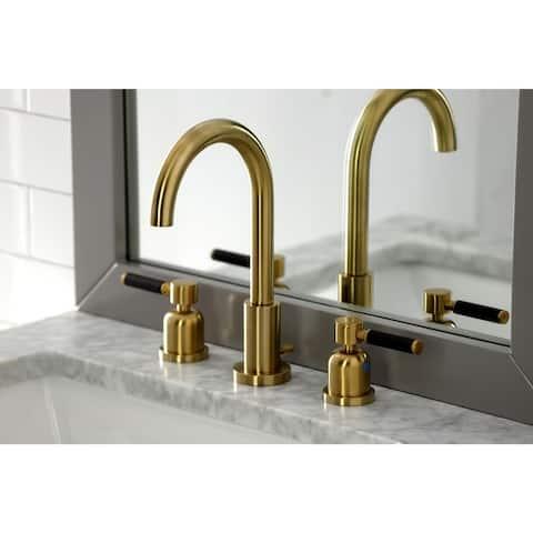 Kaiser 8-in. Widespread Bathroom Faucet