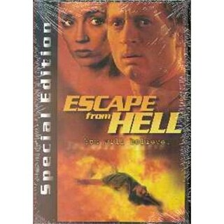 Christian Films - Christiano 30654 Dvd Escape From Hell