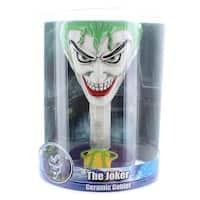 DC Comics Ceramic Head Goblet: The Joker