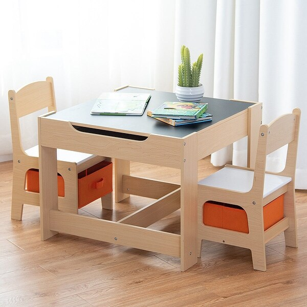 Kid Table And Chairs Kids Play And Activity Tables Chairs Crate And