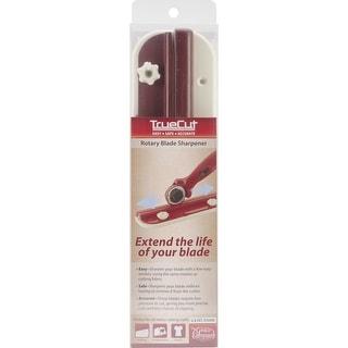 TrueCut Rotary Blade Sharpener-