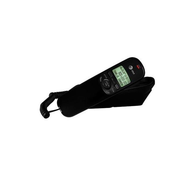 Att att-tr1909bk trimline with cid/cw black