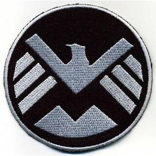 Marvel S.H.I.E.L.D. Patch