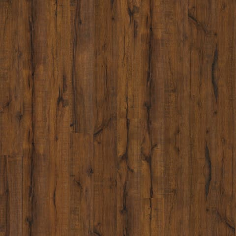 """Shaw SL247 Timberline 5-7/16"""" Wide 12mm Thick Laminate Flooring - Sold"""