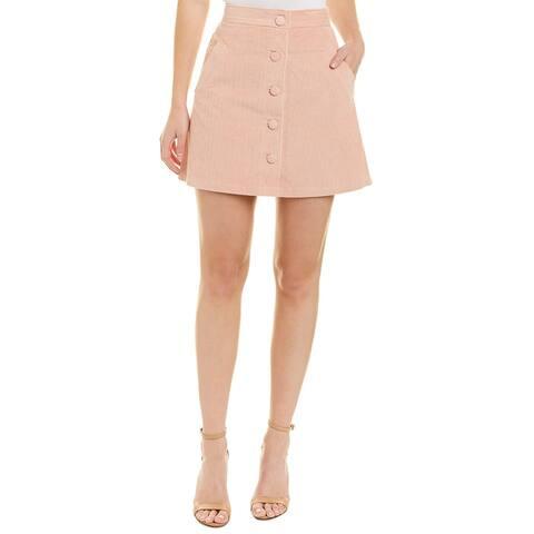 Frnch Elvan Mini Skirt