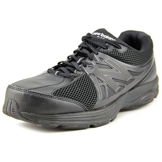 New Balance MW847 B Round Toe Synthetic Walking Shoe