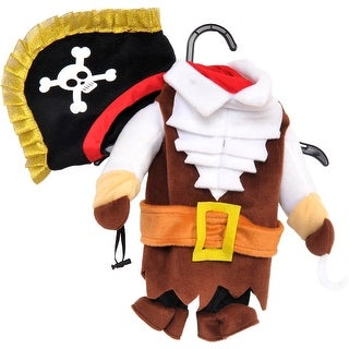 Large - Rubie's Walking Pirate Pet Costume
