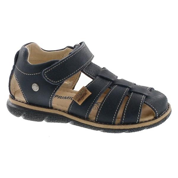 Primigi Boys 14125 Leather European Fisherman Sandals