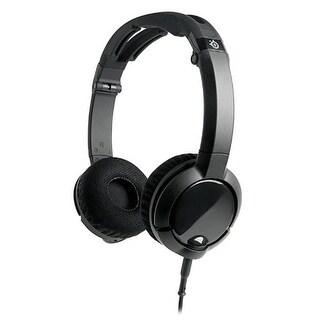 MSI SteelSeries Flux Headset (Black)