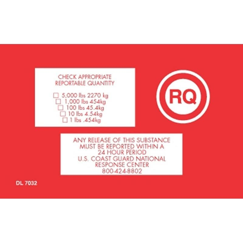 R/&D Product Labels 1.5 Inch x 3 Inch 500 per Roll