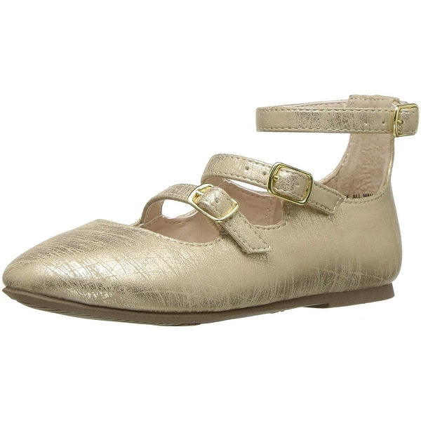 The Childrens Place Girls Ballet Flat