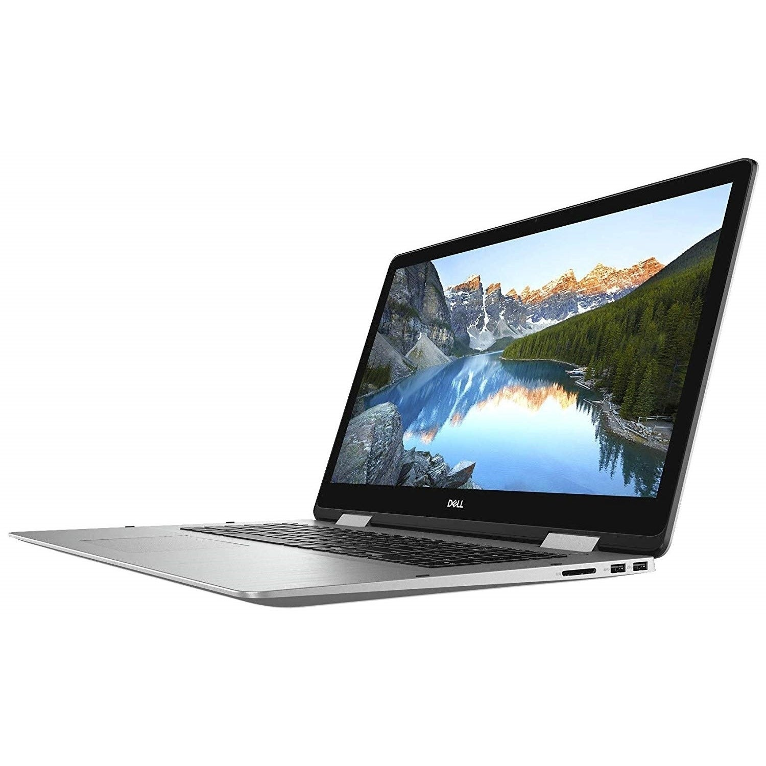 Shop Dell Inspiron 7786 Intel Core I7 8565u X4 4 6ghz 16gb 1 1tb 17 3 Silver Certified Refurbished Overstock 28082068