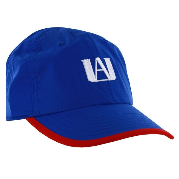 buy popular 651c0 f0726 Shop My Hero Academia UA Dad Hat - Free Shipping On Orders Over  45 -  Overstock - 28036348