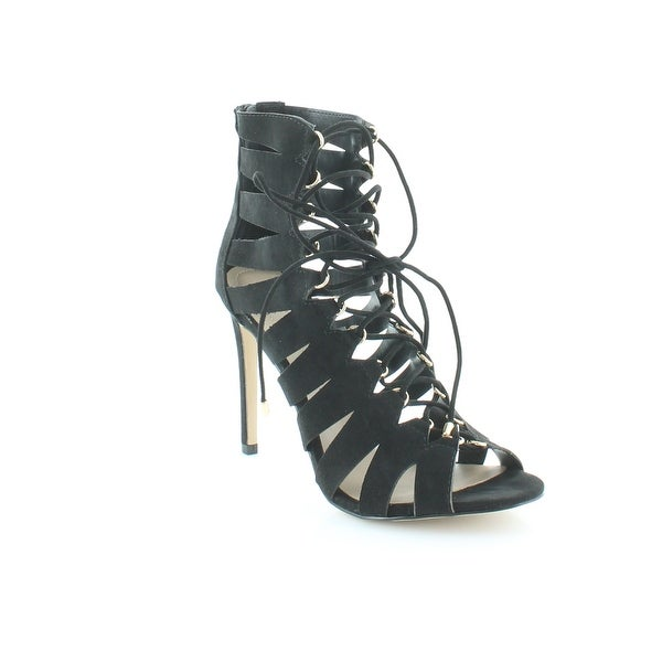 Aldo Sorenza Women's Heels Black