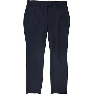 Link to Alfani Womens Tummy-Control Dress Pants Similar Items in Pants