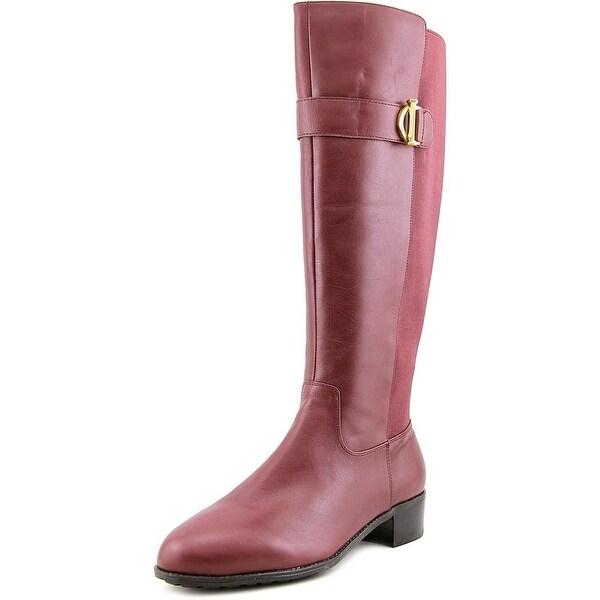 Isaac Mizrahi Senso Women RedMulti Boots