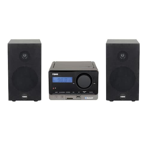 MP3 Microsystem with Bluetooth?