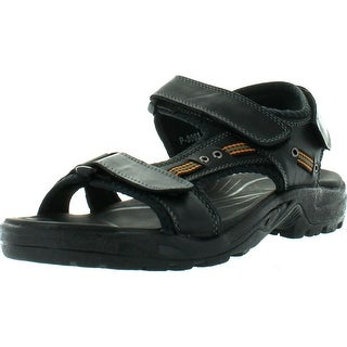 Rocus P-3003 Mens Summer Sport Adjustable Drift Strap Sandals