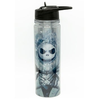 Jack Skellington Crossed Hands Over Heart Double Walled