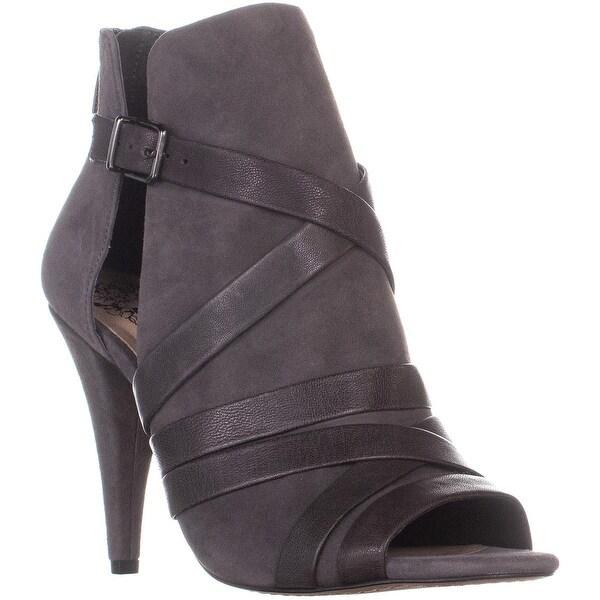Vince Camuto Achika Peep Toe Sandals