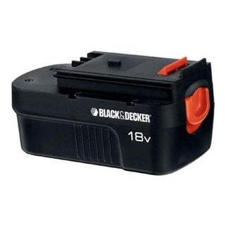 Black & Decker HPB18 Cordless Tool Batteries, 18 Volt