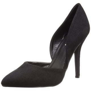 Call It Spring Women's High Heel D'Orsay Pointy Pump - 8