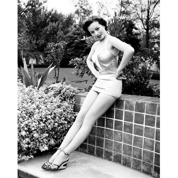 nude Panties Jeanne Crain (53 photo) Young, 2019, cameltoe