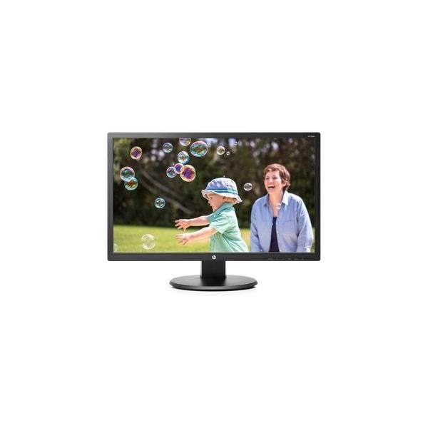HP 24uh 24 FHD LED Backlit Monitor 23 Watts w/ HDMI Port (Energy Star)