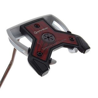 "New TaylorMade Daddy Long Legs Counterbalance Putter 38"" LEFT HANDED