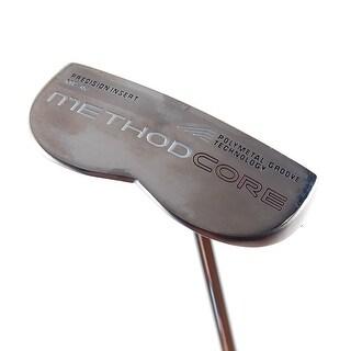 "New Nike Method Core MC-4i Putter (Dark Grey) 35"" RH"