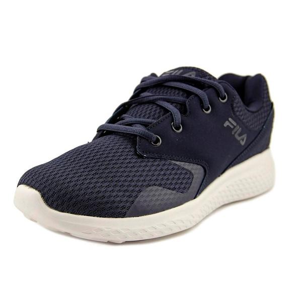 Fila Layers Men Fila Navy/Fila Navy/White Sneakers Shoes